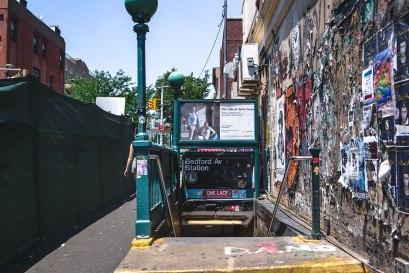 Williamsburg | Brooklyn Bedford Ave