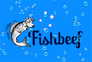 Fishbeef for YouTube video