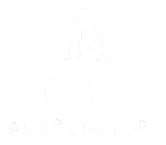 City Acupuncture logo rev