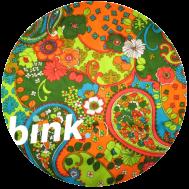 bink logo spring
